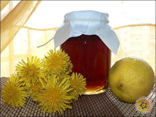 варенье для печени Варенье из одуванчиков желательно принимать утром натощак, растворяя его в стакане зеленого чая или чая из расторопши.