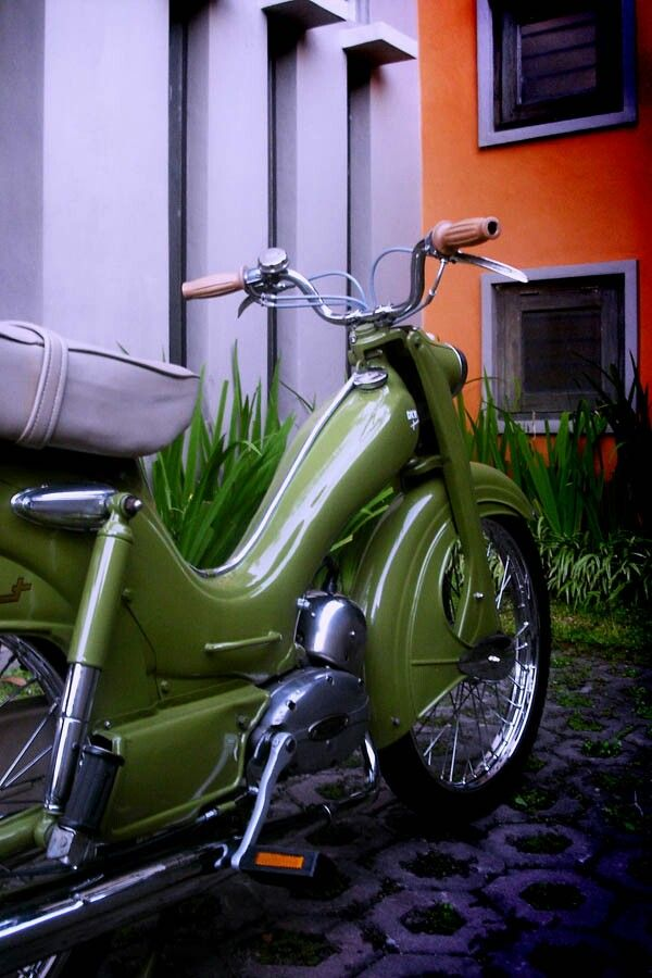 dkw hummel#tourensport#motorcycle#moped#50cc#vintagebike