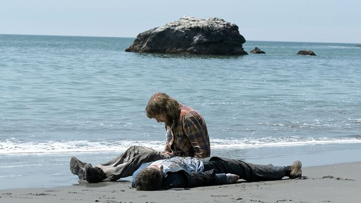 'Swiss Army Man': Sundance Review  Paul Dano and Daniel Radcliffe star as respectively a suicidal castaway and his best friend a flatulent corpse in this surreal feature debut for Daniel Kwan and Daniel Scheinert collectively known as Daniels.  read more