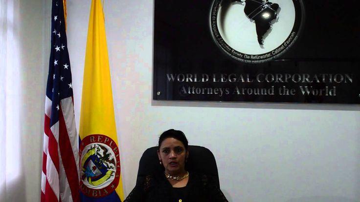 """La madre de alias """"Payaso"""" da su testimonio sobre el proceso penal de su hijo por el caso DEA   World Legal Corporation"""
