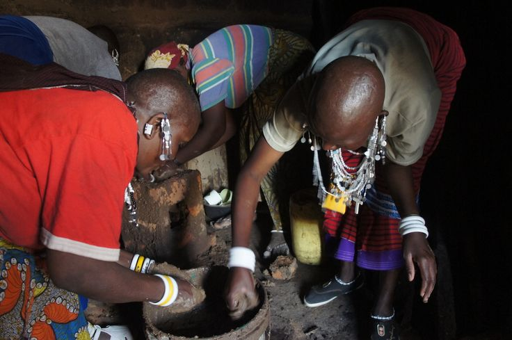 Maasai Clean Cookstoves Sustainable tourism, Projects
