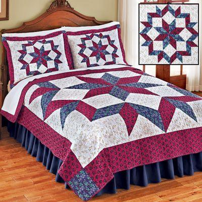 181 best Bedroom Decorating images on Pinterest | Comforter, Duvet ... : floral quilts for sale - Adamdwight.com