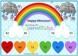monsoon tambola