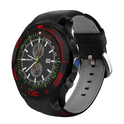 DeaGea S1 Plus 3G Smartwatch $79.99