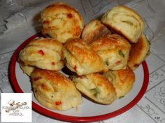 Vendégváró sajtkrémes falatkák Recept képpel - Mindmegette.hu - Receptek