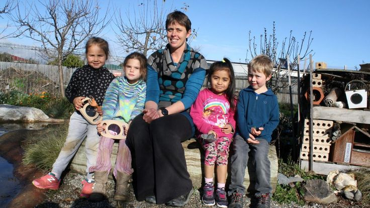 For decades they have been used in traditional Maori medicine and now a new generation is learning about the natural power of plants.