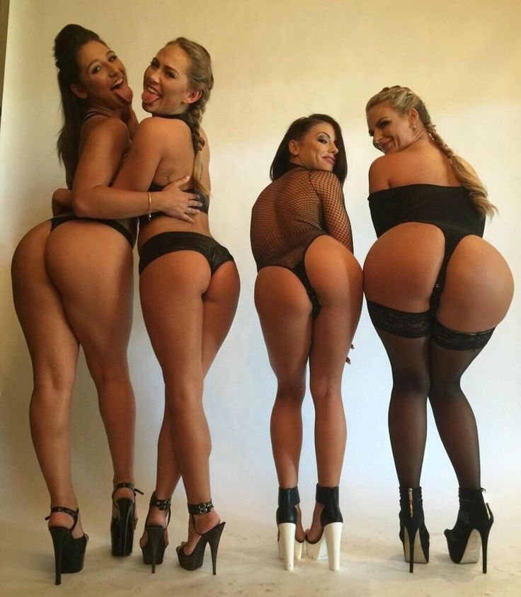 Airerose phoenix carter adriana and abella get all oiled u