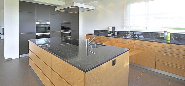 Küchen - Ruepp Schreinerei AG