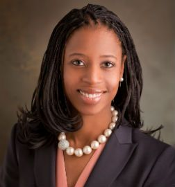 Mia Love  First black woman to be a mayor in Utah, who is running to become the first black Republican woman in Congress.