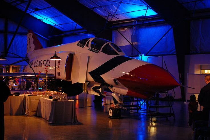 7 Best Special Events At The Pima Air Amp Space Museum