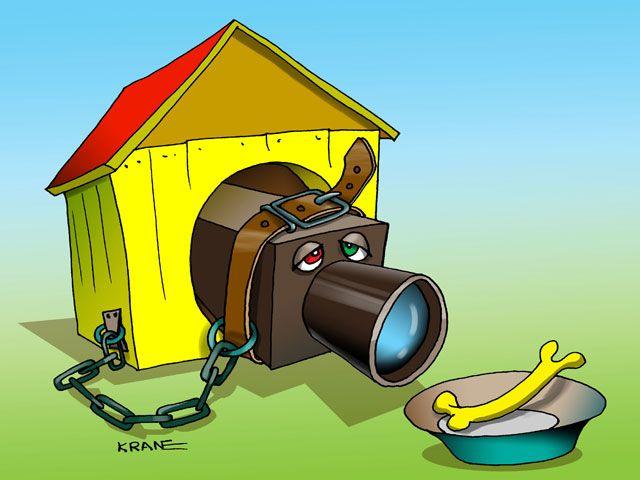 Как правильно обосновать инвестиции в видеонаблюдение