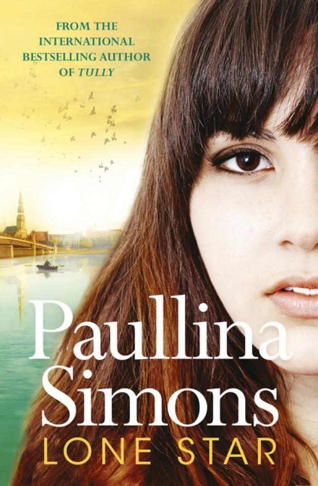 Culture Street | Lone Star by Paullina Simons