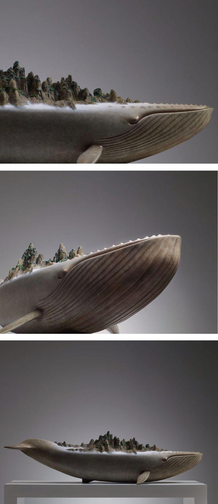 DREAMS Ark II, by Ruilin Wang