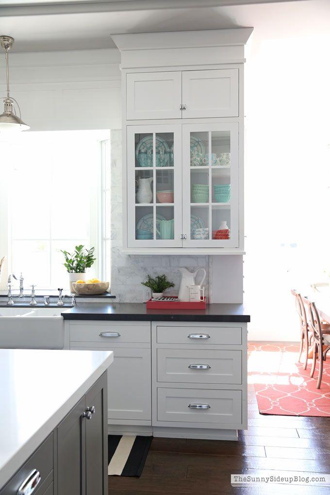 Spring Decorating Home Kitchens Kitchen Decor Kitchen Design