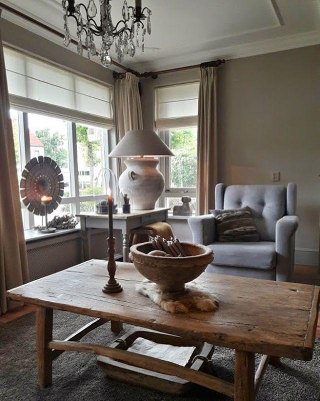 Kom op www.dewemelaer.nl binnenkijken in het prachtige huis van Miranda.
