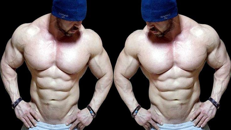"Professional Bodybuilding Motivation ""BODYBUILDING MOTIVATION"""