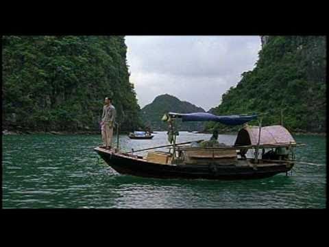 A la verticale de l'été (Réalisé par: TRAN Anh Hung, vietnamiene)