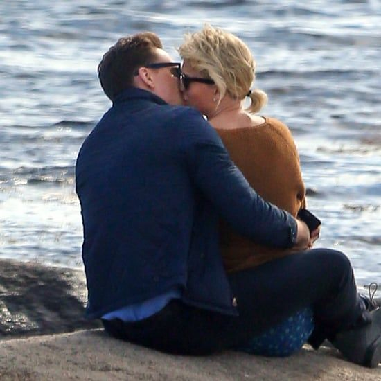 New couple - Taylor Swift and Tom Hiddleston Kissing pics explode on the internet June 16, 2016.