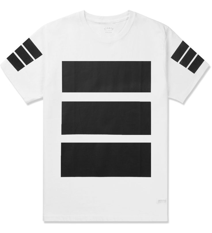 Stampd White Box T-Shirt | HYPEBEAST Store. Shop Online for Men's Fashion, Streetwear, Sneakers, Accessories