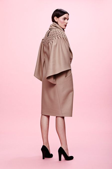 JC de Castelbajac | Pre-Fall 2014 Collection | Style.com