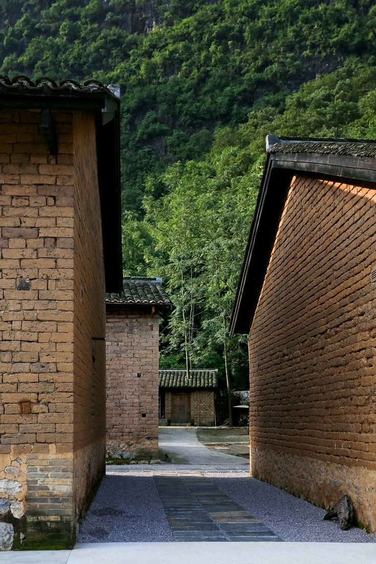 Yun House Boutique Eco-resort by Ares Partners