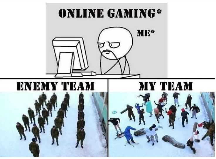 funny online multiplayer games