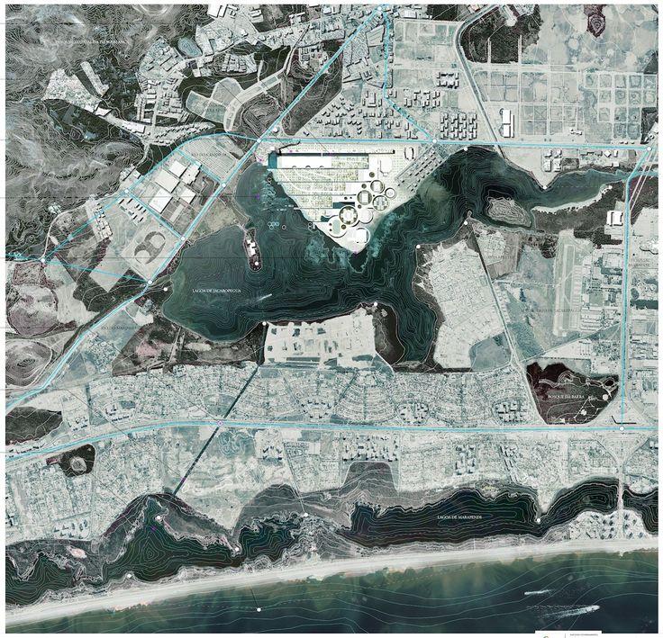 Rio 2016 Olympic Park Master Plan / Una Arquitetos + LCLAOFFICE + Grupo SP…