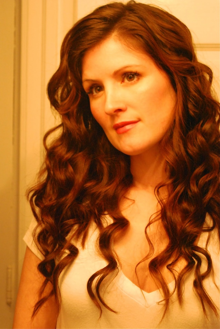Pleasing Hairstyles With Curling Wandart4Search Com Art4Search Com Hairstyles For Women Draintrainus