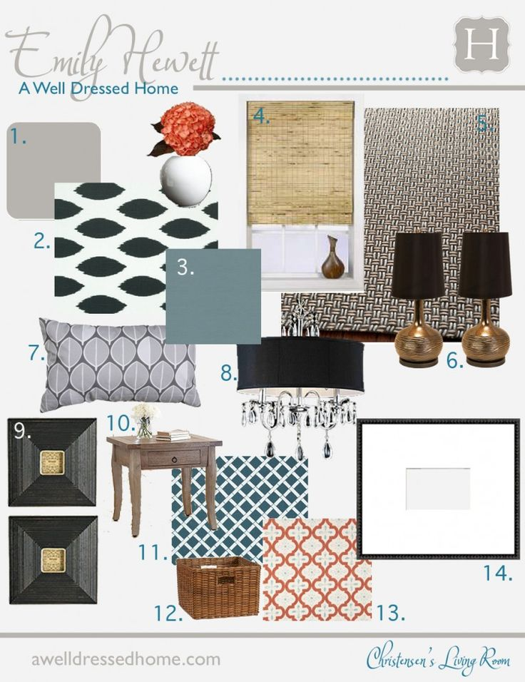 172 best home mood boards images on Pinterest | Babies rooms ...