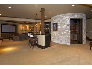 142 best images about basement ideas on pinterest safe for How to build a safe room in your basement
