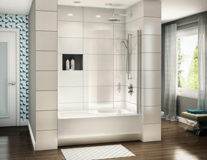 17 Best Ideas About Badezimmer Gestalten On Pinterest | Kleines ... Badezimmerw Gestalten