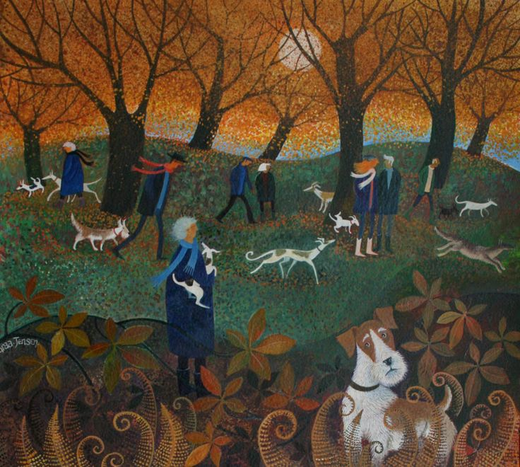 Check out 'Artists Info' artist Lisa Graa Jensen at https://www.artistsinfo.co.uk/artist/lisa-graa-jensen/