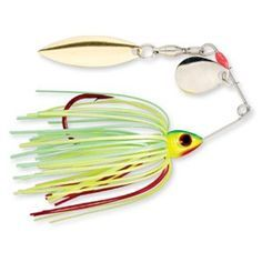Spinnerbaits are a good lure to catch bass but here is a technique to make them a great lure for more and bigger bass under certain conditions. http://bassfishingohio.com/bassblog/?p=1053