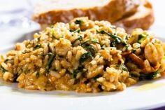 Recette du riz zembrocale, un billet d'avion direct pour l'ile de la Réunion !