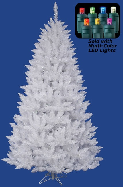 104 best Christmas Trees images on Pinterest   Artificial ...