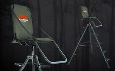 Outdoor Solutions Millennium Treestand T-100 10ft Aluminum Tripod