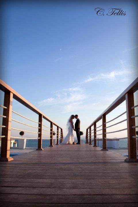 Beautiful Kos Island, our newest wedding destination!