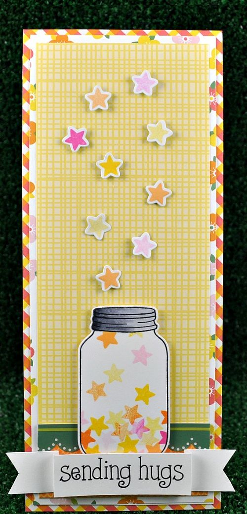 Lawn Fawn - Summertime Charm, Pink Lemonade paper and element stickers, Summertime Charm Lawn Cuts, So Much to Say - Simon Says Stamp Blog!: Lawn Fawn Grand New Release Day!!!