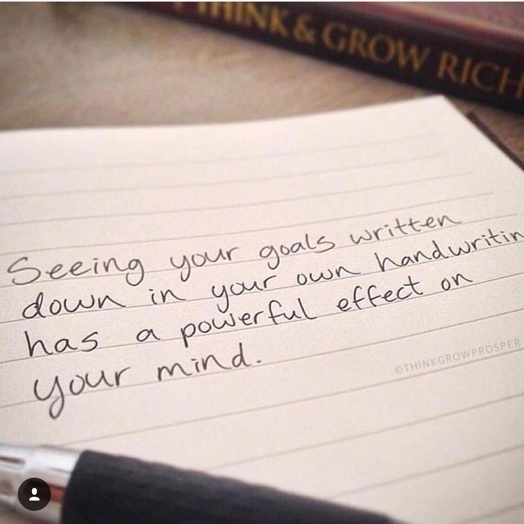 Put it in writing & watch it become real  By @agentsteven via @thinkgrowprosper Inspired by @foundr @secrets2success Who can name the classic book in the back?  Tag someone who needs to see this #dailysparktv . . . . . . . . . Inspiration @agentsteven @motivationmafia @secrets2success @bizprivy @foundr @millionaire_mentor @luxquotes @dailydose @instagram @big.empire @ceo @garyvee @grantcardone @zuck @elonmusk @andyfrisella @thesharkdaymond @mcuban @before5am @mrgoodlife.co @thegoodquote…