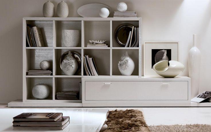 Klasyczna pozycja #livingroom #cortezarri #white #furniture #classic