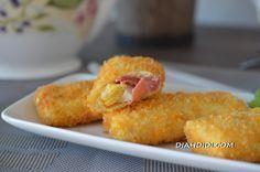 Diah Didi's Kitchen: Risol Mayo Daging Asap