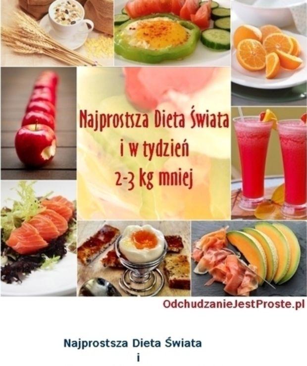 Musisz natychmiast schudnąć – zastosuj dietę expresową - Inne