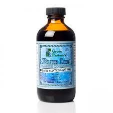 Fermented cod-liver oil