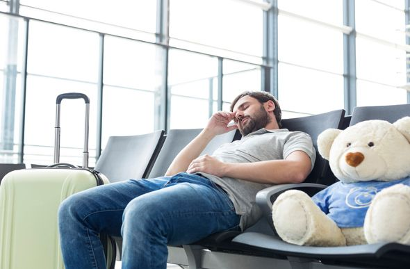 Pay-Per-Visit Airport Lounges