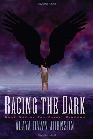 Alaya Dawn Johnson, Racing the Dark (Spirit Binders, #1)