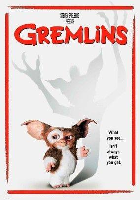 gremlins.