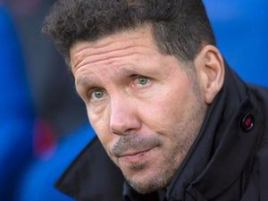 Diego Simeone: 'Atletico Madrid were superior in victory over Lokomotiv Moscow'