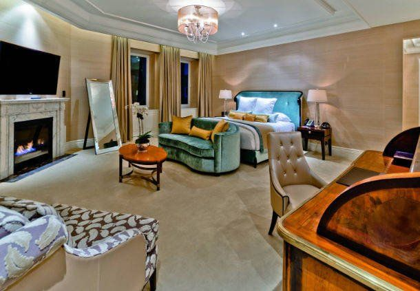 #2 - The Top Ten Luxury Hotels In Canada, Voted By TripAdvisor,  The Ritz-Carlton, Montreal, Quebec
