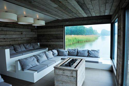 Spa Sereen: mijn favoriete sauna!