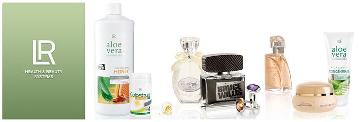 Lr Health and Beauty By Pure